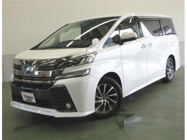 トヨタ Z Aエディション 2年間走行無制限保証