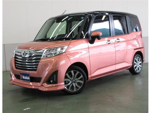 トヨタ カスタムG-T 1年間走行無制限保証