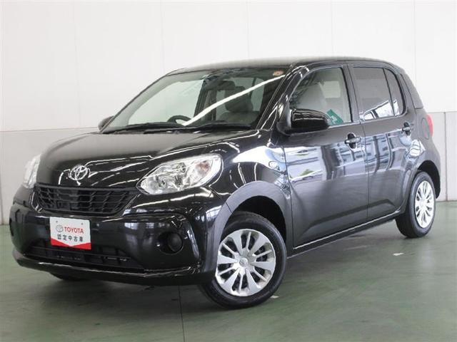トヨタ パッソ X LパッケージS 4WD 1年間走行無制限保証