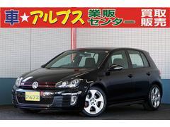 VW ゴルフGTI 純正HDDナビ Bカメラ HID 記録簿 ETC