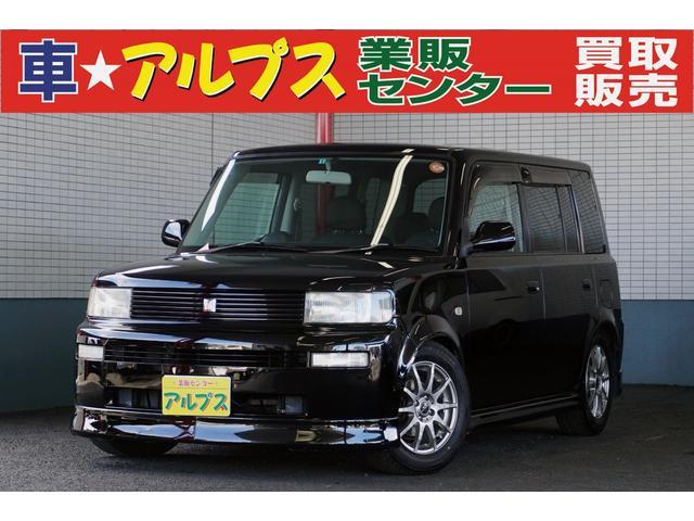 トヨタ ZXバージョン 純正エアロ キーレス HDDナビ ローダウン