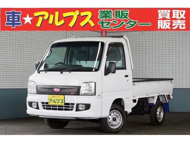 スバル TC-SC 4WD 5速MT タコメーター リフトアップ