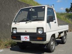 ミニキャブトラックマイティ スーパーチャージャー 4WD