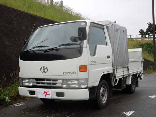 トヨタ コンプレッサー車