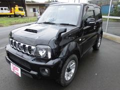 ジムニーシエラクロスアドベンチャー 4WD
