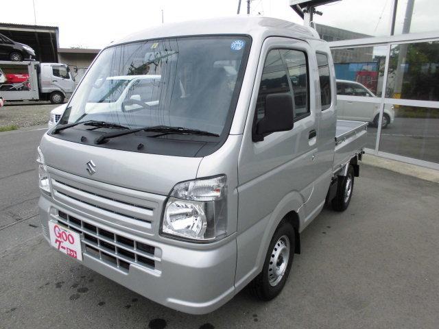 スズキ L 4WD 5速マニュアル