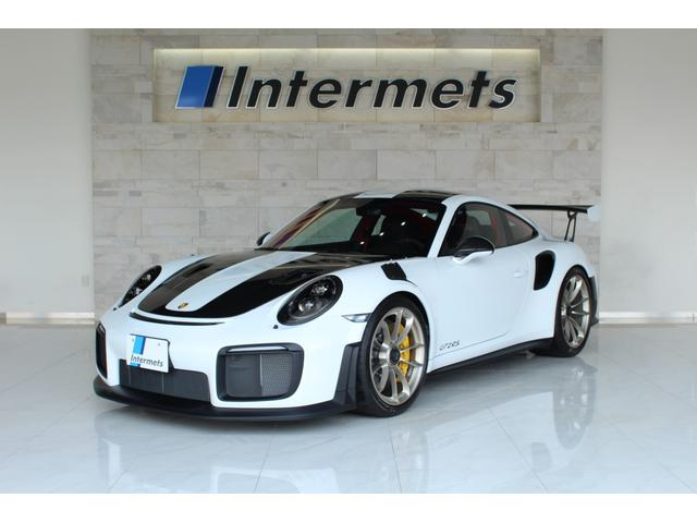 911カレラ(ポルシェ)911GT2 RS 中古車画像