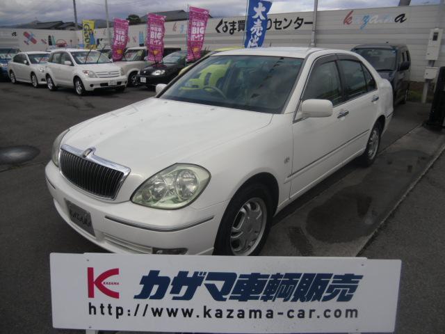 トヨタ Ai250 キーレス CD アルミ HID パワーシート