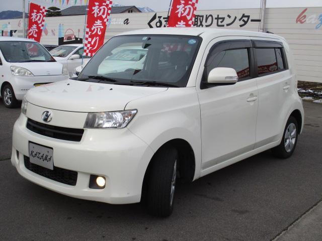 トヨタ S HIDセレクション 4WD HDDナビ ETC