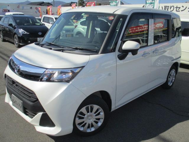 トヨタ X S  4WD  ETC