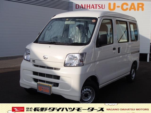 スペシャル 4WD 4AT エアコン パワステ ラジオ(1枚目)