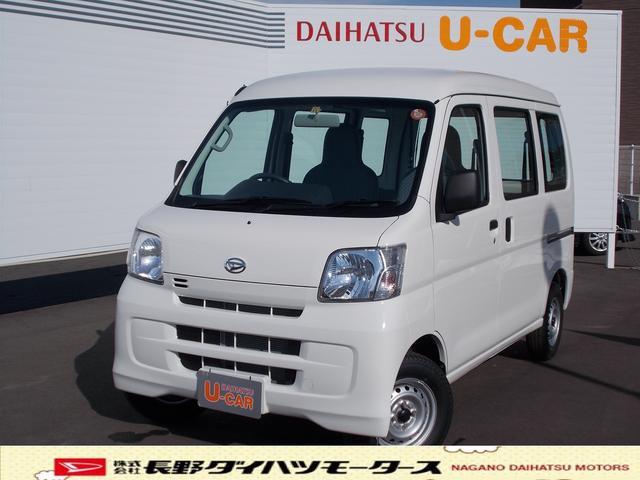 ダイハツ スペシャル 4WD 4AT エアコン パワステ ラジオ