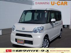 タントL SAIII 4WD CVT CD ステアリングスイッチ