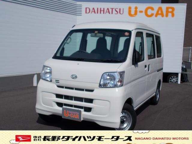 ダイハツ スペシャル 4WD パワステ エアコン 4AT