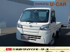 ハイゼットトラックスタンダード 4WD 4AT エアコン パワステ