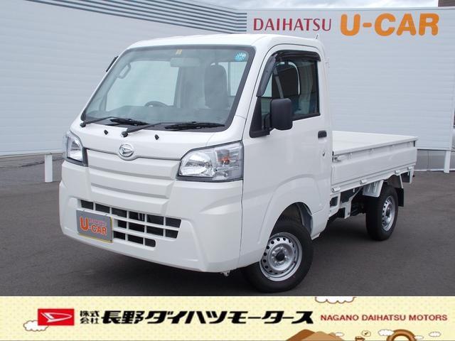 ダイハツ スタンダード 農用スペシャル 4WD 5MT デフロック