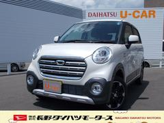 キャストアクティバG ターボ SAIII ☆社用車☆4WD パノラマ