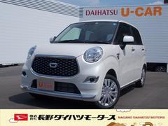 キャストスタイルX SAIII ☆社用車☆ 4WD スマートアシスト