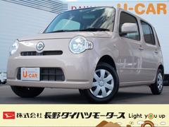 ミラココアココアX 2WD キーレス ETC