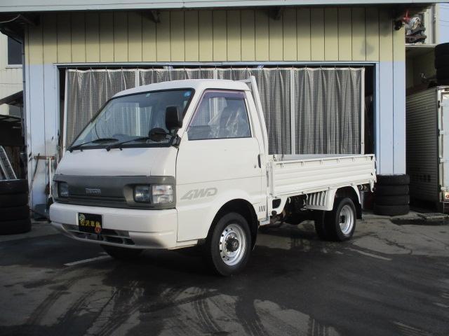 マツダ ワイドローLG 4WD