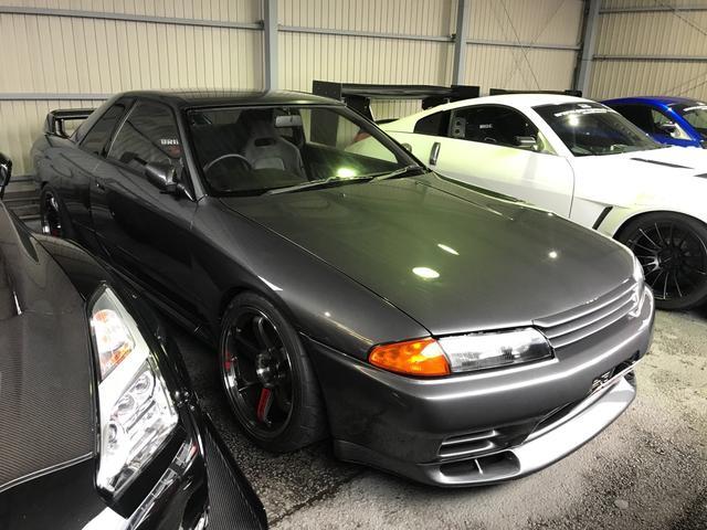 日産 GT-R フルチューン750馬力 フルレストア