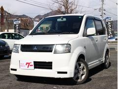 eKスポーツR 4WD ターボ エアロ キーレス 14インチアルミ