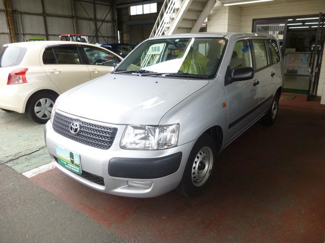 トヨタ UL 2WD フロアAT キーレス ナビTV ETC車載器