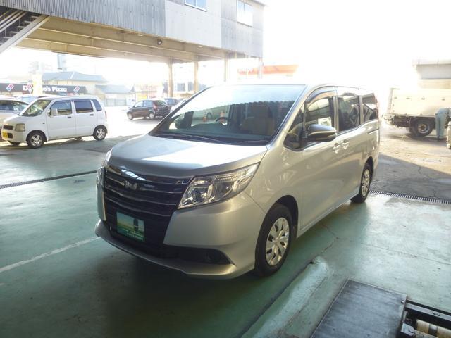 トヨタ X Vパッケージ