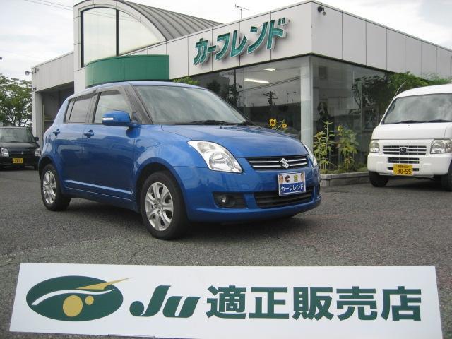 スズキ スタイル 4WD