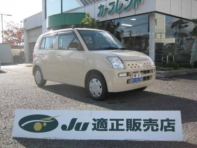 スズキ E 4WD