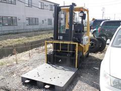 日本フォークリフト 1009H