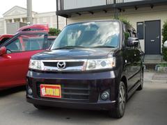 AZワゴンカスタムスタイルT 4WD