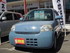 エッセL 2WD フロアAT CDオーディオ キーレス アルミ