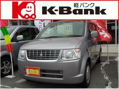 eKワゴンM 2WD インパネAT シートヒーター CD キーレス