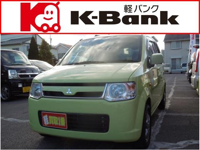 三菱 M 2WD インパネAT キーレス CD アルミ 電格ミラー