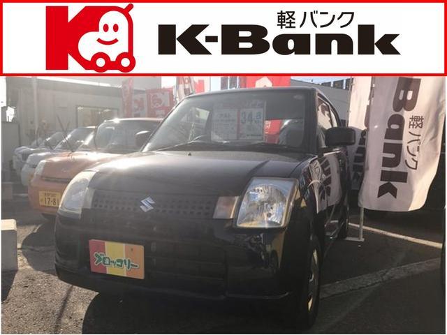 スズキ G 4WD AC オーディオ付 キーレス AT