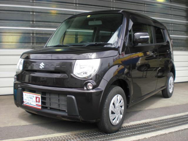 スズキ ECO-X 2WD キーレスプッシュ フルオートエアコン 電動格納式ドアミラー バックモニター付タッチパネルオーディオ