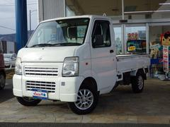 キャリイトラック農繁 5MT 4WD ワンオーナー車