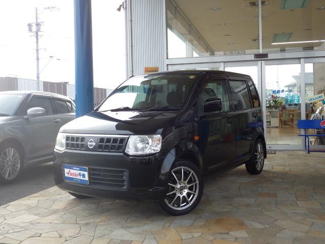 日産 E 2WD 4AT ドライブレコーダー付