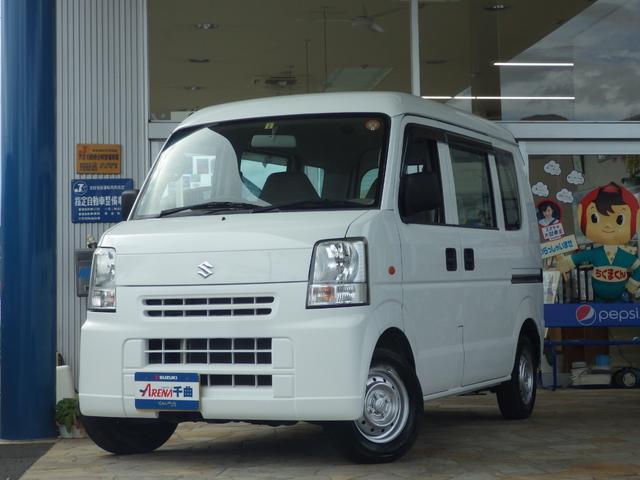 スズキ PA 4WD オートマ