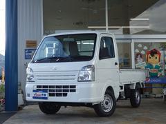キャリイトラックKCパワステ農繁仕様 4WD 5MT デフロック