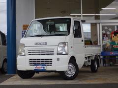 キャリイトラックKCパワステ 4WD 5MT