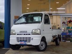 キャリイトラックKD 4WD 5MT