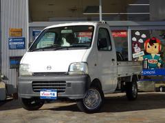 スクラムトラックスクラムトラック 4WD 5MT