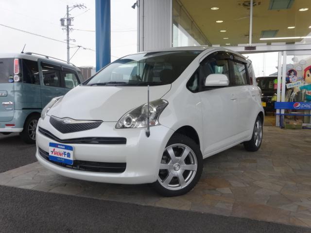 トヨタ G 2WD CVT車 ETC付