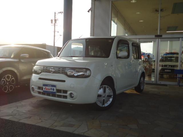 日産 15X Vセレクション 2WD CVT ETC付