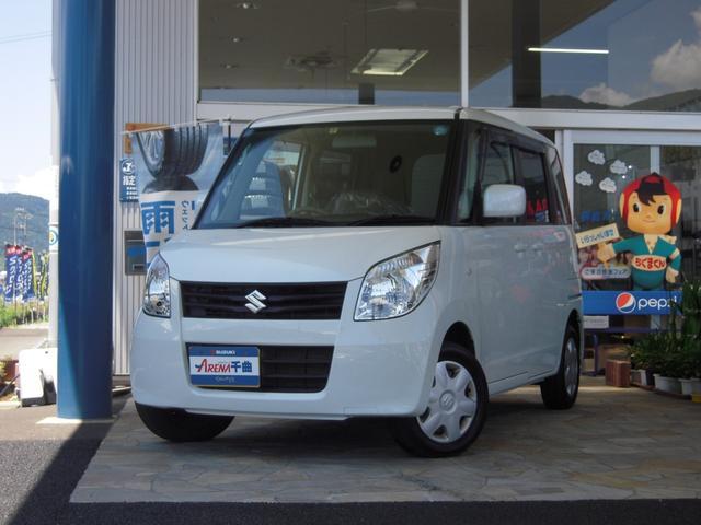 スズキ L 4WD CVT ETC付