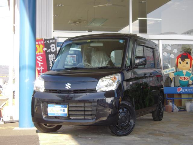 スズキ G 4WD ナビ ETC