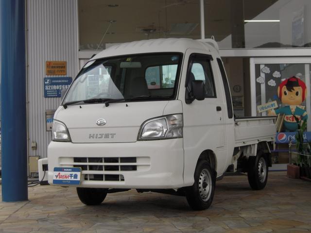 ダイハツ ジャンボ 4WD 5MT パワーウィンド
