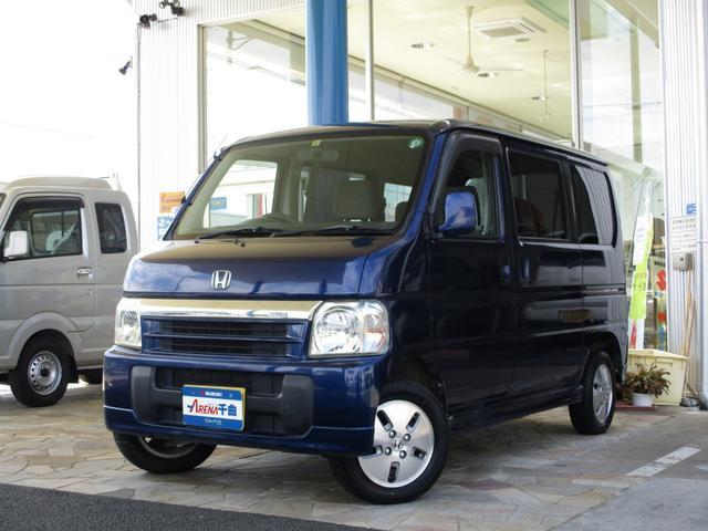 ホンダ L 4WD 5MT 13インチアルミ エアコン パワステ タイヤ新品 タイミングベルト交換済